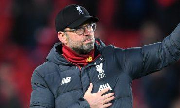 Klopp Tegaskan Tak Ada Hukuman bagi Pemain Liverpool yang Menolak Latihan