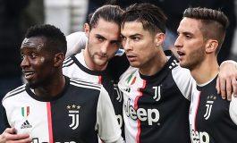 Juventus Diminta Lebih Waspadai Lazio daripada Inter Milan