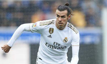 Gareth Bale Pertimbangkan Pindah ke Amerika Serikat