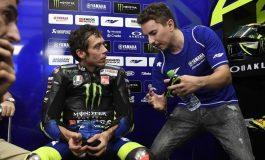 Didukung Kepala Mekanik Baru, Valentino Rossi Yakin Lebih Baik