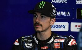 Giliran Maverick Vinales Rajai Balapan Virtual MotoGP