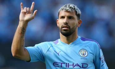 Sergio Aguero Terinspirasi Ketajaman Penyerang Mungil Liverpool