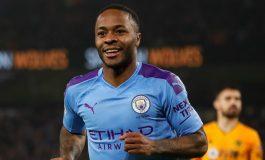 Winger Manchester City Raheem Sterling Targetkan 35 Gol Tiap Musim