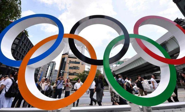Olimpiade Tokyo Hadapi Masalah Besar terkait Corona