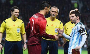 Jurgen Klopp Sebut 1 Keunggulan Cristiano Ronaldo dari Lionel Messi