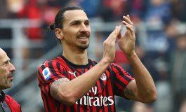 Alami Cedera saat Latihan, Karier Ibrahimovic di AC Milan Selesai Lebih Awal?