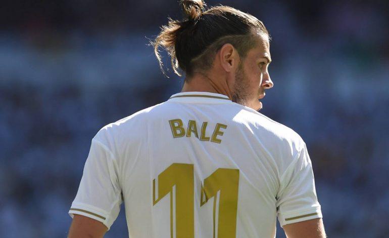 Gareth Bale Tak Laku Dijual, Real Madrid Mulai Frustrasi