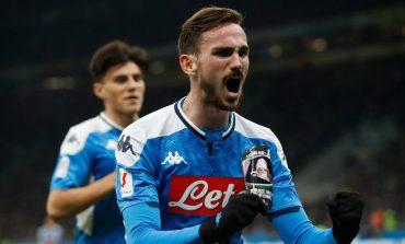 Napoli Tunggu Tawaran dari Real Madrid dan Barcelona untuk Fabian Ruiz