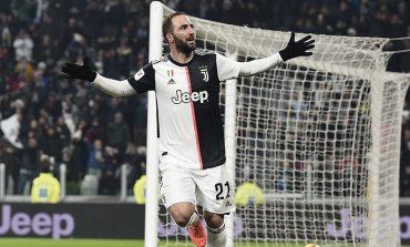 Juventus Khawatir Gonzalo Higuain Ogah Balik ke Turin