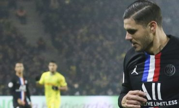 Cassano: Icardi Tak Akan Kenakan Jersey Inter Lagi