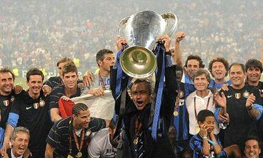 Mourinho Masih Heran tak Ada Pemain Inter yang Menang Ballon d'Or 2010