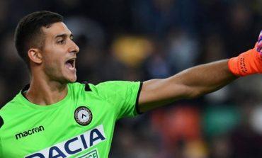 Kiper Udinese Senang Dikaitkan dengan Inter