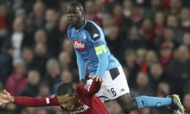 Napoli Diskon Harga Kalidou Koulibaly, Tertarik Beli, MU dan Liverpool?