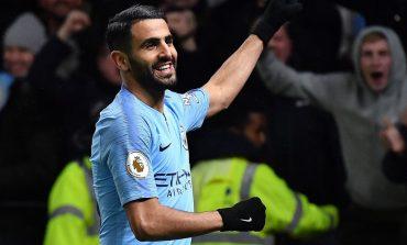 Mahrez Pernah Dilirik Liverpool, Tapi Batal Direkrut Gara-Gara Salah