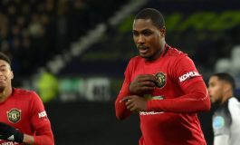 Manchester United Diharap Pertahankan Ighalo, Apa Alasannya?