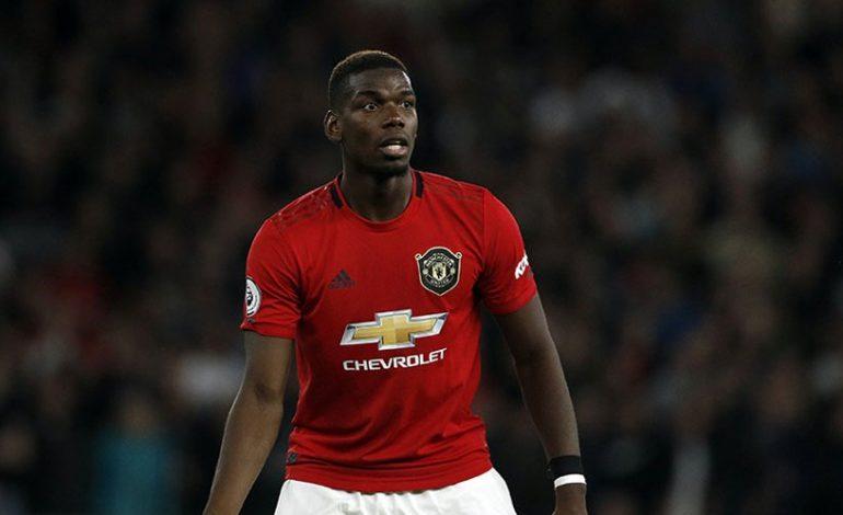 Juventus Tawarkan 3 Pemain untuk Paul Pogba, Bagaimana Manchester United?