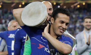 Kontrak di Chelsea Habis, Pedro jadi Rebutan AS Roma dan Real Betis