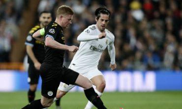 Real Madrid Sudah Tidak Sabar Gulingkan Manchester City dari Liga Champions