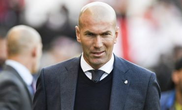 Ambisius! Newcastle Bidik Zinedine Zidane Jadi Manajer Baru Mereka