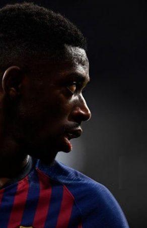 Liverpool Belum Ajukan Tawaran Pada Barcelona untuk Dembele