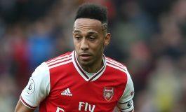 Arsenal Goda Aubameyang dengan Kontrak Baru