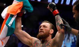 Conor McGregor Kembali Umumkan Pensiun