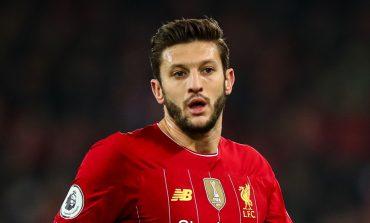 Liverpool Beri Adam Lallana Perpanjangan Kontrak Jangka Pendek