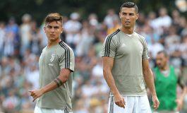 Maurizio Sarri: Sulit Satukan Paulo Dybala dan Cristiano Ronaldo