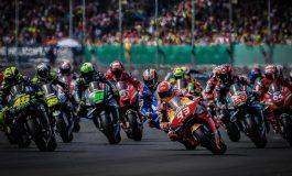 Jadwal MotoGP 2020 Resmi Dirilis, 13 Balapan Fokus di Eropa