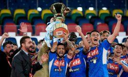 Lupakan Gelar Juara, Napoli Langsung Diminta Fokus ke Serie A