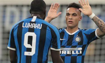 Duet Lukaku & Martinez Bawa Inter Milan Taklukkan Sampdoria