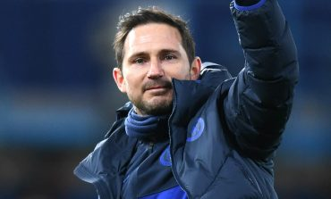 Chelsea Dianggap Bantu Liverpool Juara, Ini Komentar Frank Lampard