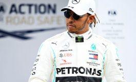Formula 1 Siap Digelar, Lewis Hamilton Yakin Akan Kesulitan