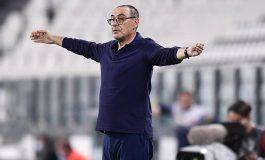 Juventus Bantai Lecce, Maurizio Sarri Akui Diuntungkan Jumlah Pemain