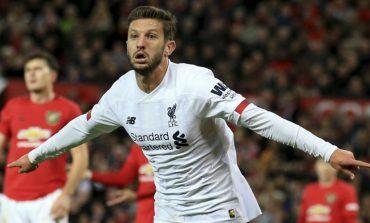 Liverpool Resmi Perpanjang Kontrak Adam Lallana Hingga Akhir Musim