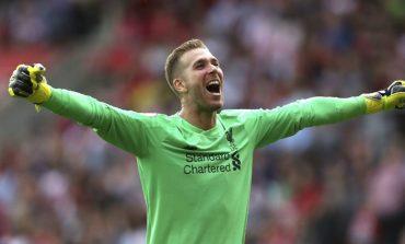 Adrian Tegaskan Komitmennya di Liverpool