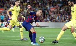 Arthur Bakal Tinggalkan Barcelona? Setien: Saya Belum Tahu