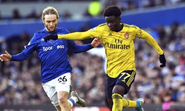 Mikel Arteta Indikasikan Bukayo Saka Bakal Bertahan di Arsenal