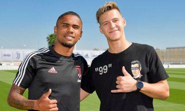 Juventus Siap Tumbalkan Douglas Costa untuk Dapatkan Jorginho