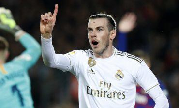 Bale Sudah Dipastikan tak Lagi Masuk Rencana Zidane di Madrid