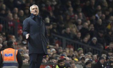 Sebenarnya, Jose Mourinho Sudah Temukan Kelemahan Manchester United