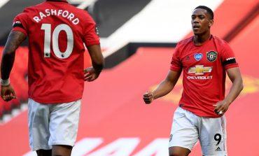Hasil Pertandingan Manchester United vs Sheffield United: Skor 3-0