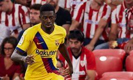 Nyaman di Barcelona, Ousmane Dembele Tak Berminat Gabung Juventus