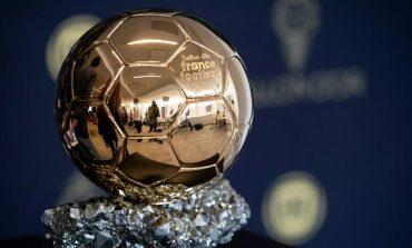 Penghargaan Ballon d'Or 2020 Resmi Ditiadakan