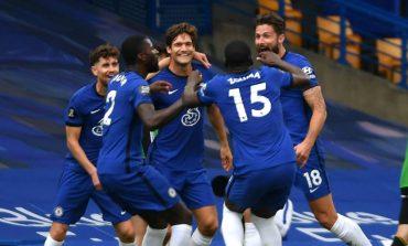 Bungkam Wolves, Chelsea Lolos ke Liga Champions Musim Depan