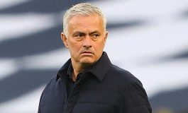 Mourinho Kesal Tottenham Gagal ke Liga Champions