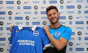 Tinggalkan Liverpool, Adam Lallana Gabung Brighton