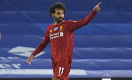 Mohamed Salah Cetak 2 Gol, Liverpool Sukses Kalahkan Brighton