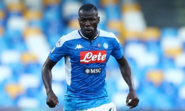 Napoli Siap Jual Kalidou Koulibaly ke Klub Premier League