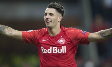 AC Milan Berjuang Dapatkan Gelandang Muda Hungaria